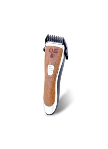 CVS DN 7420 Bamboo Şarjlı Saç Sakal Kesme Makinesi Renkli